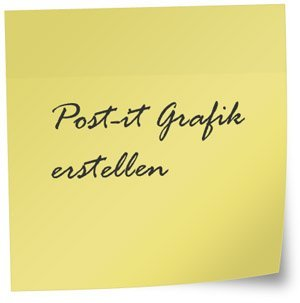 vektorgrafik-erstellen-post-it