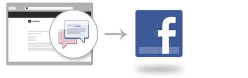 facebook-senden-button