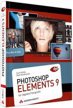 Photoshop Elements 9 für digitale Fotografie