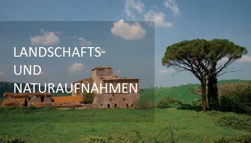 Landschafts- und Naturaufnahmen