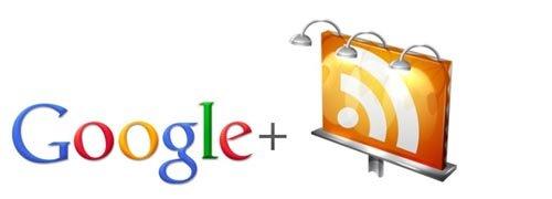 Google Plus Updates im WordPress Blog anzeigen