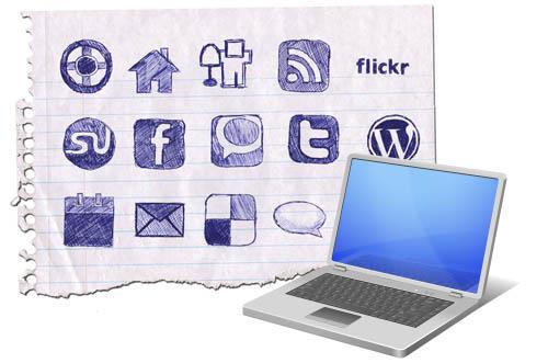 Traffic durch Soziale Netzwerke