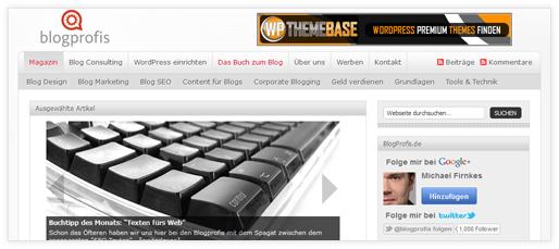 BlogProfis.de