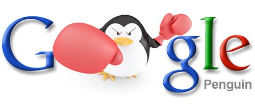 Google-Algorithmus Update: Penguin