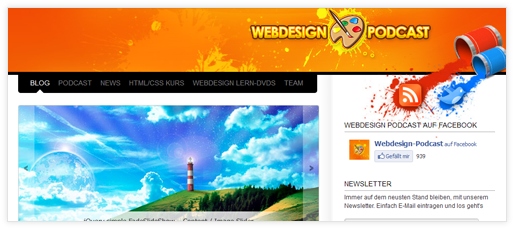 Webdesign-Podcast.de