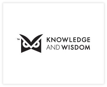 Logodesign Inspiration: Knowledge & Wisdom