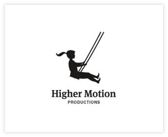 Logodesign Inspiration: Higher Motion V2