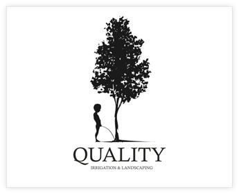 Logodesign Inspiration: Quality