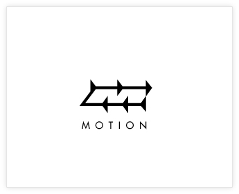Logodesign Inspiration: Motion