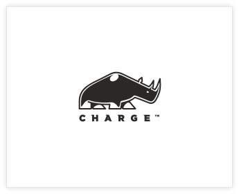 Logodesign Inspiration: charge...
