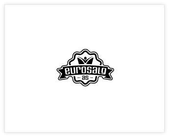Logodesign Inspiration: Eurosalg As
