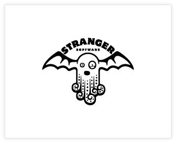 Logodesign Inspiration: Stranger software