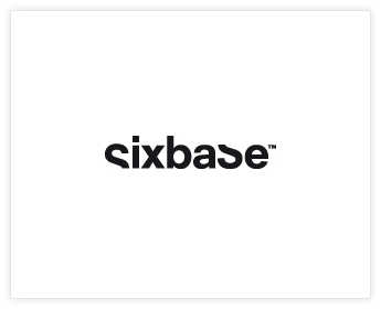 Logodesign Inspiration: Sixbase