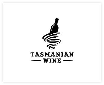 Logodesign Inspiration: Tasmanian Wine