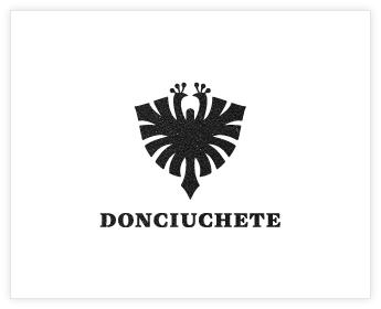 Logodesign Inspiration: Don Ciuchete