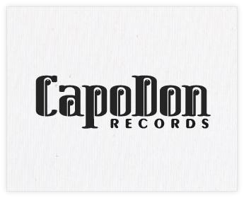 Logodesign Inspiration: Capo Don records