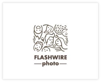 Logodesign Inspiration: Flashwire photo