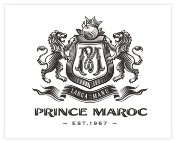 Logodesign Inspiration: Prince Maroc