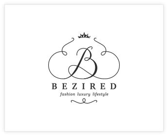 Logodesign Inspiration: Bezired