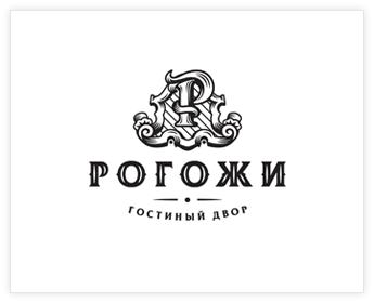 Logodesign Inspiration: Rogozi