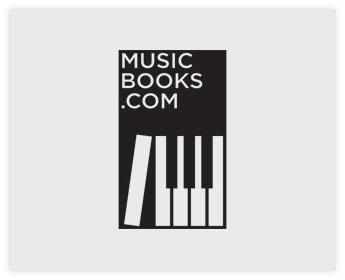 Logodesign Inspiration: Music Books