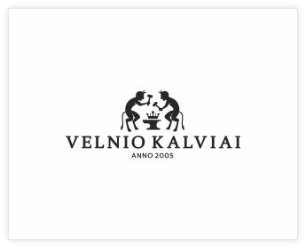 Logodesign Inspiration: devils blacksmith