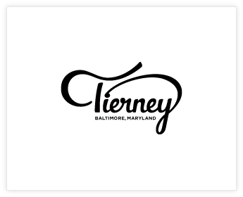 Logodesign Inspiration: Tierney