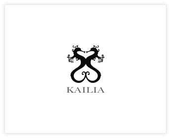 Logodesign Inspiration: Kailia