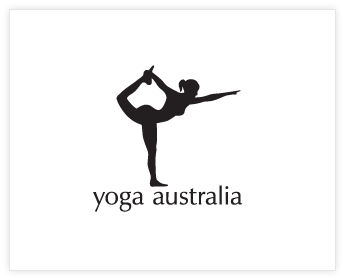 Logodesign Inspiration: yoga australia