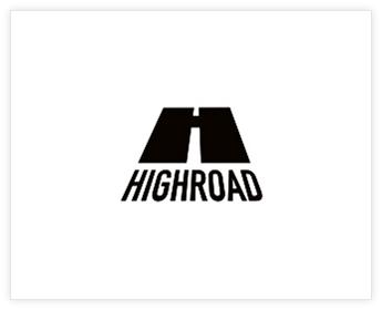 Logodesign Inspiration: HIGHROAD