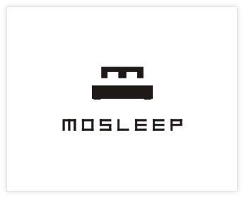 Logodesign Inspiration: MOSLEEP