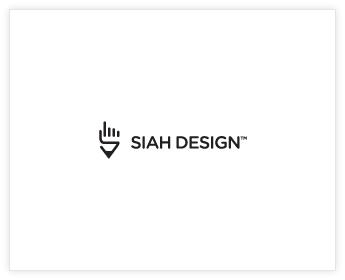 Logodesign Inspiration: Siah Design