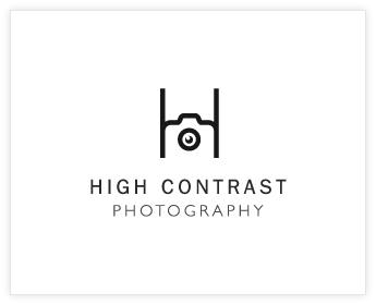 Logodesign Inspiration: High Contrast Photography