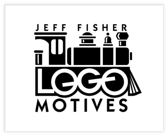 Logodesign Inspiration: Jeff Fisher LogoMotives