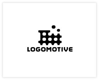 Logodesign Inspiration: LogoMotive mark