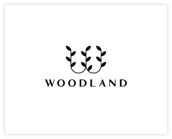 Logodesign Inspiration: Woodland