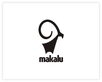 Logodesign Inspiration: makalu