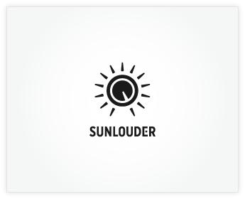 Logodesign Inspiration: Sunlouder