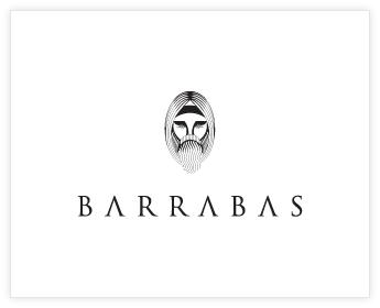 Logodesign Inspiration: Barrabas