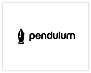Logodesign Inspiration: Pendulum