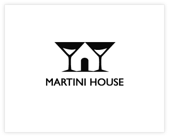 Logodesign Inspiration: Martini House