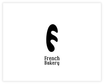 Logodesign Inspiration: French Bakery