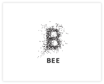 Logodesign Inspiration: Bee