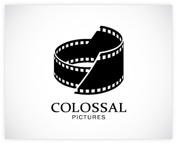 Logodesign Inspiration: Colossal