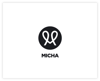 Logodesign Inspiration: Micha