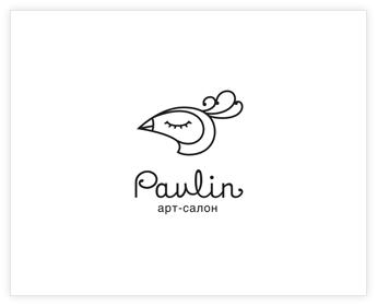 Logodesign Inspiration: Pavlin (Peacock)