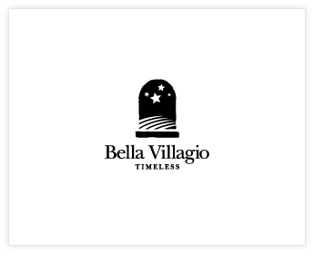 Logodesign Inspiration: Bella Villagio