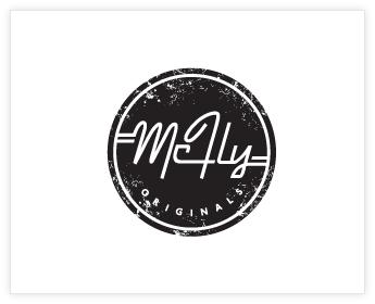 Logodesign Inspiration: McFly Originals