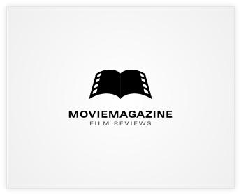 Logodesign Inspiration: moviemagazine