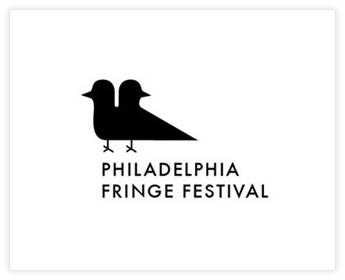 Logodesign Inspiration: Philly Fringe Festival